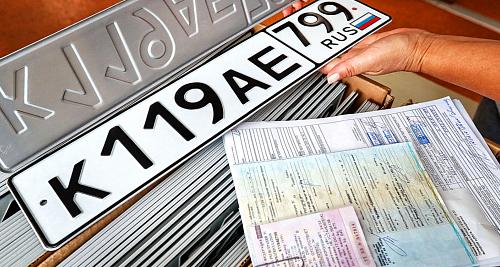 Замена водительского удостоверения в связи с окончанием срока а балашихе